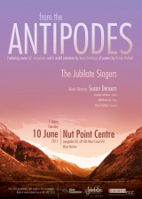 From The Antipodes