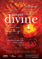 Simply Divine: Sacred Music through the Ages