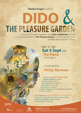Dido & The Pleasure Garden