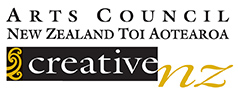 Arts Council of New Zealand